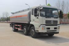 润知星牌SCS5259GYYDFH型运油车