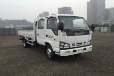 五十铃牌QL1070A5KW型载货汽车图片