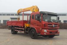王牌牌CDW5181JSQA2N5型随车起重运输车