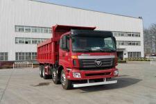 欧曼牌BJ5313ZLJ-AL型自卸式垃圾车图片