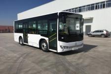 北奔牌ND6820BEV00型纯电动城市客车