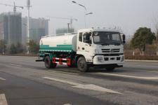 新東日牌YZR5180GPSE5型綠化噴灑車