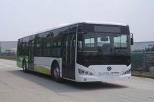 申龙牌SLK6129UEBEVN3型纯电动城市客车图片