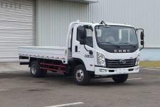 南骏牌CNJ1090QDA33V型载货汽车图片