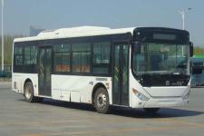 中通牌LCK6108EVG13型纯电动城市客车
