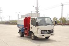 楚飞牌CLQ5040ZZZ5K型自装卸式垃圾车