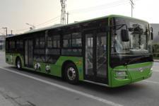 蜀都牌CDK6126CBEV1型纯电动城市客车