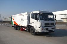 石煤牌SMJ5180TXSD5型洗扫车图片