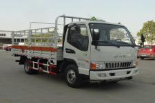 江淮牌HFC5040TQPV3Z型气瓶运输车图片