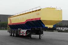 川牧牌CXJ9400ZSL型散装饲料运输半挂车图片