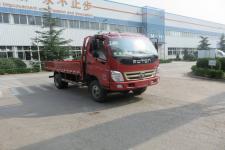 福田牌BJ2049Y7JDA-FA型越野载货汽车图片