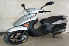 乙本牌YB125T-7C型两轮摩托车图片