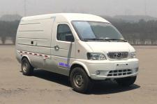 中悦牌ZYP5030XXYBEV2型纯电动厢式运输车