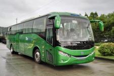 广通客车牌SQ6119BEVP1型纯电动客车