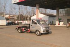 程力威牌CLW5031ZXXS5型车厢可卸式垃圾车