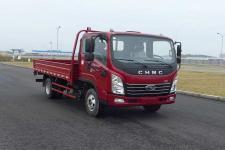 南骏牌CNJ1041QDA33V型载货汽车