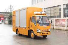 海德馨牌HDX5070XXHC5QLC0型救险车图片
