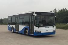 象牌SXC6940GBEV3型纯电动城市客车图片