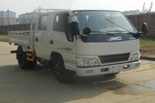 江铃牌JX1041TSAA25型载货汽车图片