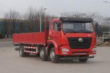 豪瀚牌ZZ1255N56C3E1型载货汽车