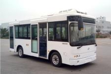 6.6米|12-20座神州纯电动城市客车(YH6663BEV-A)