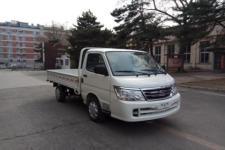 金杯牌SY1025DW3AY型轻型货车图片