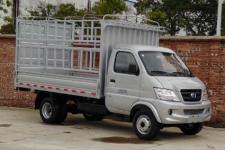 昌河牌CH5025CCYAR23型仓栅式运输车图片