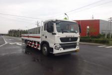 中燕牌BSZ5160TQPC52型气瓶运输车