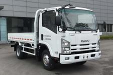 五十铃牌QL1071A7FA型载货汽车图片