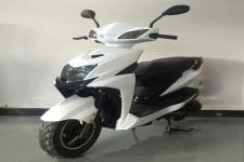 飞狐牌FH125T-7A型两轮摩托车