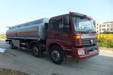 楚风牌HQG5251GYY5BJ型运油车