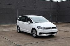 4.5米|6座大众汽车多用途乘用车(SVW6453MGD)