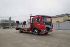 炎帝牌SZD5161TPBHF5型平板运输车图片