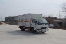 江特牌JDF5040XDGJ5型毒性和感染性物品厢式运输车
