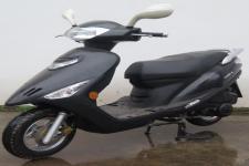 天鹰牌TY125T-P型两轮摩托车图片