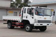 解放牌CA2045P40K2L1T5E5A84型平头柴油越野载货汽车图片