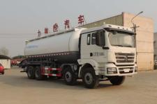 醒狮牌SLS5310GFLS5型低密度粉粒物料运输车图片