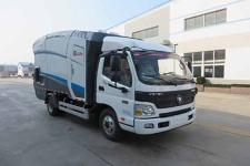 海德牌CHD5080TQXE5型垃圾桶清洗车