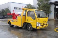虹宇牌HYS5043TQZQ5型清障车
