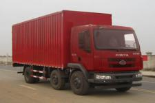 福达(FORTA)牌FZ5250XXY-E51型厢式运输车