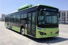 比亚迪牌BYD6121LGEV4型纯电动城市客车