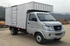 昌河牌CH5035XXYAR24型厢式运输车图片