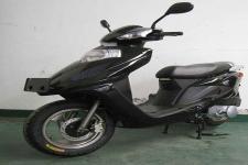 光速GS125T-29R型两轮摩托车