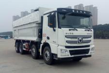 徐工牌NXG5310ZLJW5A型自卸式垃圾车