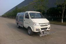 合加牌HJK5030TYHS5型路面养护车图片