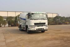 星马牌AH5252GJB2L5型混凝土搅拌运输车图片