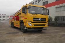 龙鹰牌FLG5220TGP32E型垂直供排水抢险车