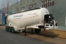 明航牌ZPS9400GFL型中密度粉粒物料运输半挂车图片
