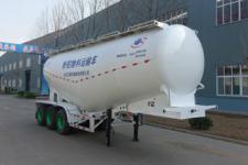 明航牌ZPS9401GFL型中密度粉粒物料运输半挂车图片