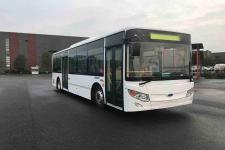 10.5米开沃NJL6100BEV45纯电动城市客车